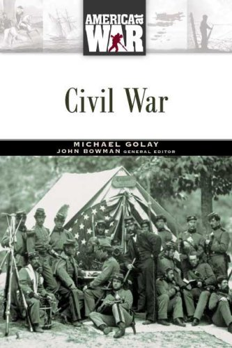 9780816049349: Civil War (America at War (Facts on File))