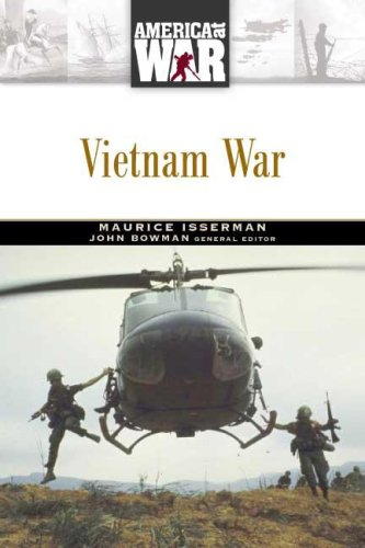 9780816049370: Vietnam War