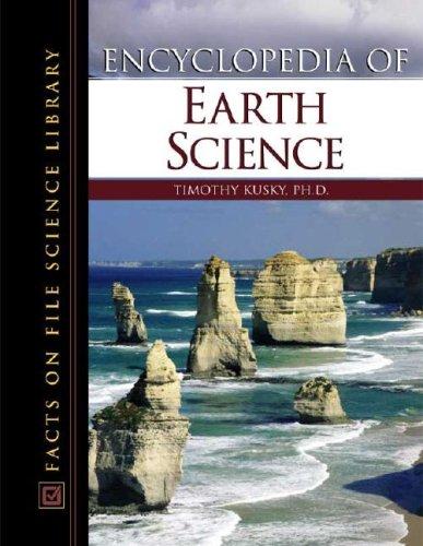 9780816049738: Encyclopedia of Earth Science (Science Encyclopedia)