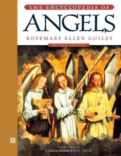 9780816050239: The Encyclopedia of Angels, Second Edition