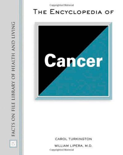 9780816050291: Encyclopedia of Cancer (Facts on File Library of Health & Living)