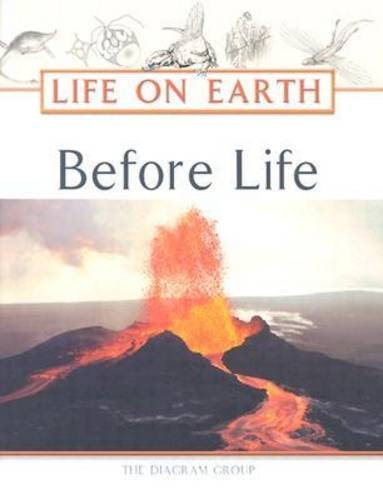 Before Life (Life on Earth): Diagram Group