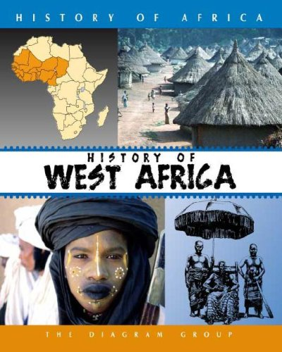 9780816050628: History of West Africa (History of Africa) (History of Africa S.)