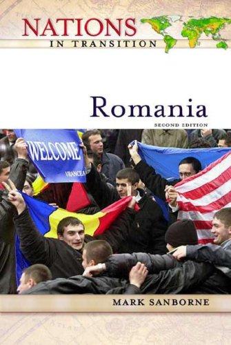 Romania (Nations in Transition): Mark Sanborne