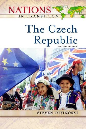9780816050833: The Czech Republic (Nations in Transition)