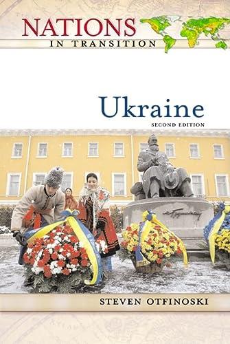 9780816051151: Ukraine (Nations in Transition)
