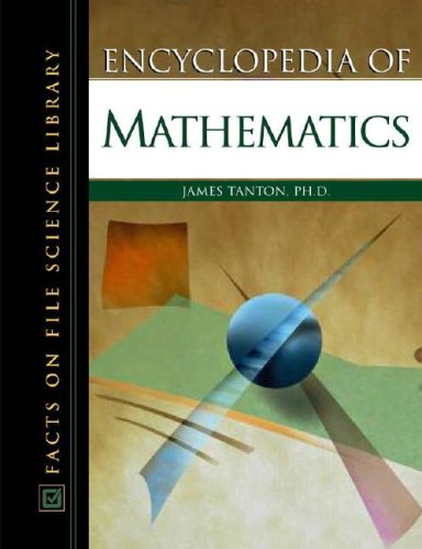 9780816051243: Encyclopedia Of Mathematics (Science Encyclopedia)