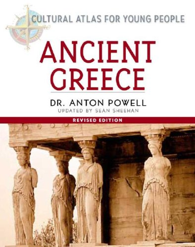 9780816051465: Ancient Greece (Cultural Atlas for Young People)