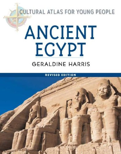 9780816051489: Ancient Egypt (Cultural Atlas for Young People)