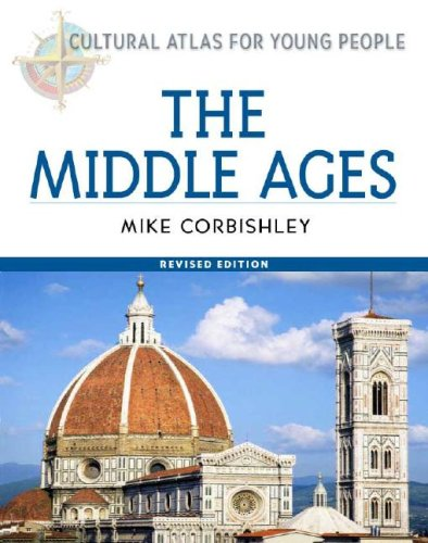 9780816051502: The Middle Ages (Cultural Atlas for Young People)