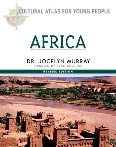 9780816051519: Africa (Cultural Atlas for Young People)