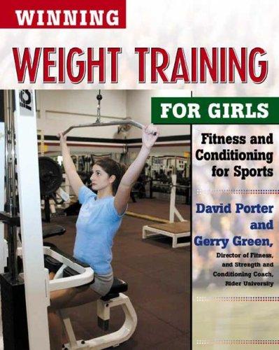 9780816051854: Winning Weight Training for Girls (Winning Sports for Girls)