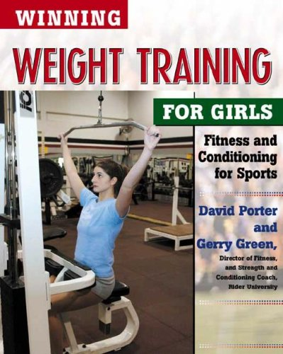 9780816051861: Winning Weight Training for Girls (Winning Sports for Girls)