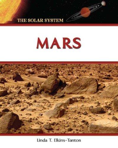 Mars (The Solar System): Linda Elkins-Tanton