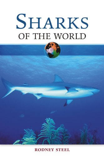 9780816052127: Sharks of the World
