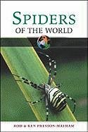 9780816052141: Spiders of the World