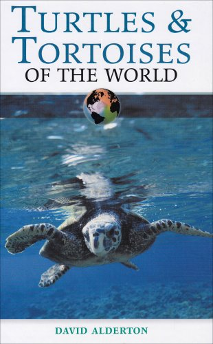 9780816052158: Turtles & Tortoises of the World