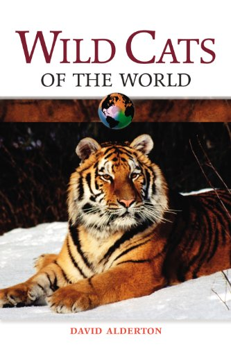 9780816052172: Wild Cats of the World (Of the World Series)