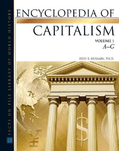 9780816052240: Encyclopedia of Capitalism (Facts on File Library of World History) 3 VOL SET