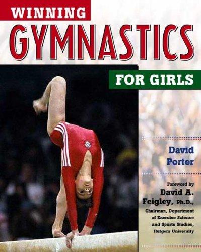 9780816052301: Winning Gymnastics for Girls (Winning Sports for Girls)