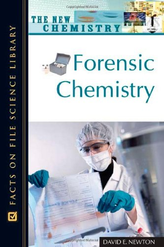 9780816052752: Forensic Chemistry (Facts on File Science Dictionary)