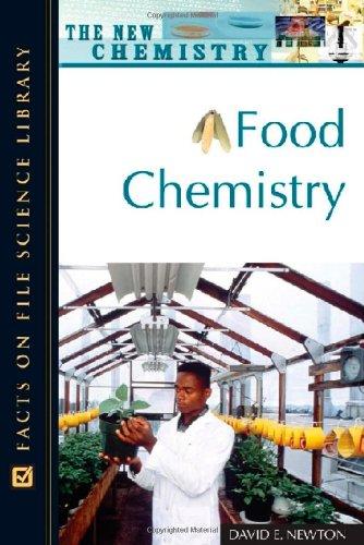 9780816052776: Food Chemistry