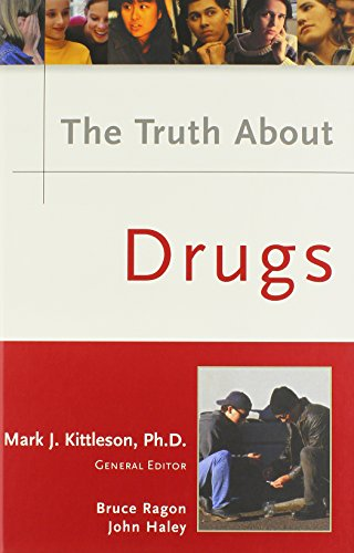 The Truth About Drugs: John Haley, Book Builders