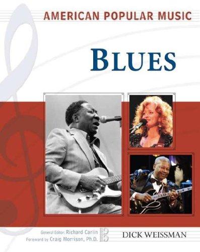 9780816053100: Blues (American Popular Music)