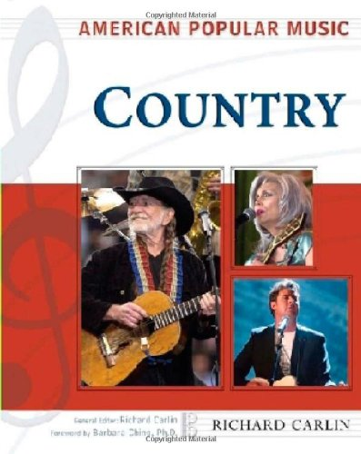 9780816053124: Country (American Popular Music)