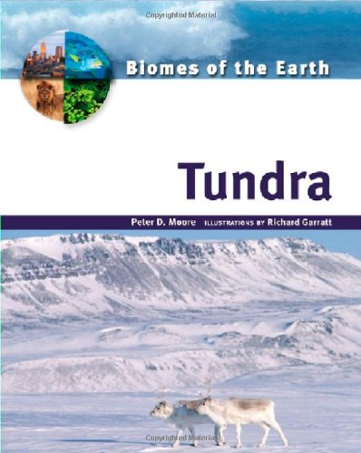 9780816053254: Tundra (Biomes of the Earth)