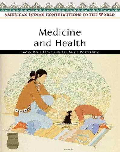 9780816053964: Medicine and Health (American Indian Contributions to the World)