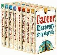 9780816054695: Career Discovery Encyclopedia (8 Vol Set)