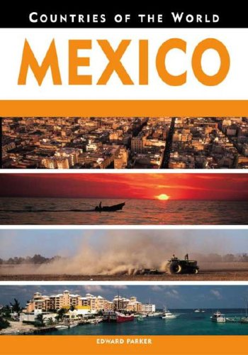9780816055036: Mexico (Countries of the World)