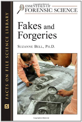 9780816055142: Fakes and Forgeries