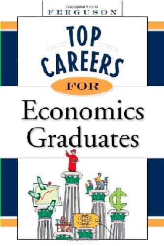 Top Careers for Economics Graduates: Inc Facts on