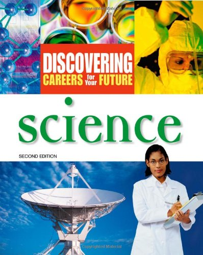 Discovering Careers for Your Future: Science: Ferguson