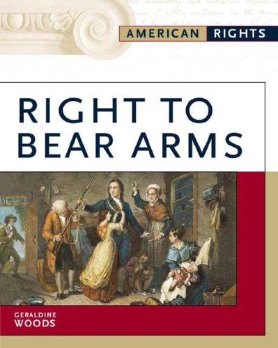 9780816056668: Right To Bear Arms (American Rights)