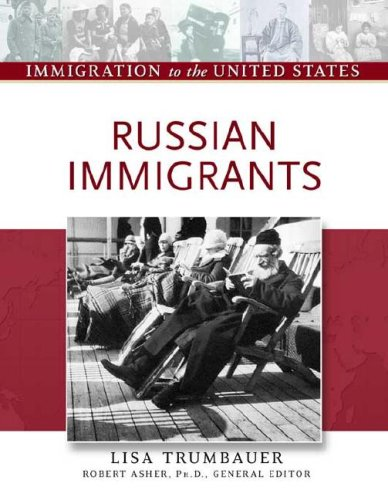 russian immigration to us