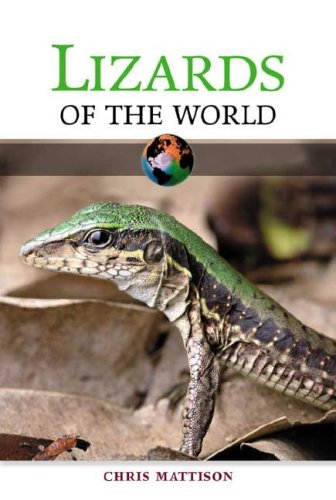 9780816057160: Lizards of the World