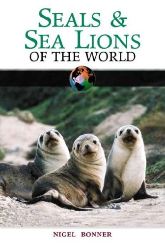 9780816057177: Seals and Sea Lions of the World (Of the World)