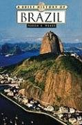 9780816057184: A Brief History of Brazil