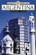 9780816057191: A Brief History of Argentina