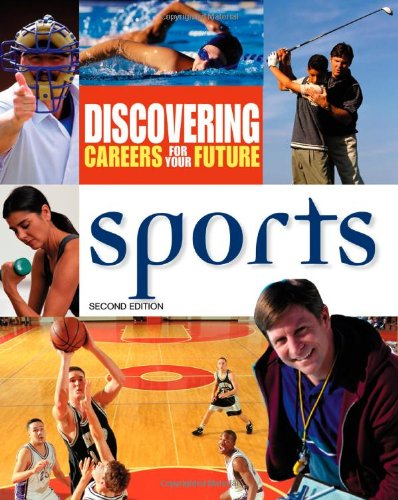 9780816058716: Sports (Discovering Careers For Your Future)