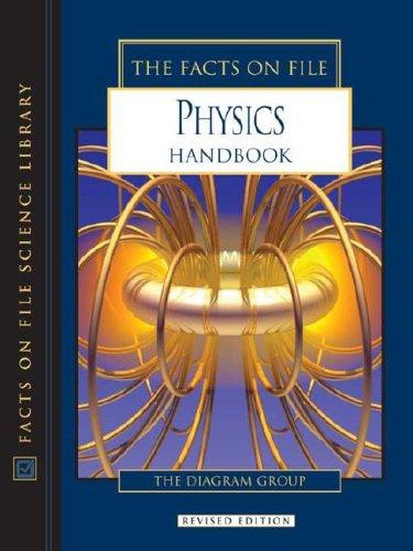 9780816058808: The Facts On File Physics Handbook (Science Handbook)