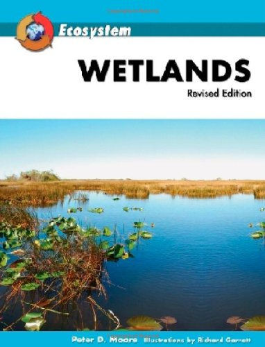 9780816059317: Wetlands (Ecosystems (Facts on File))