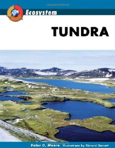 9780816059331: Tundra (Ecosystem)