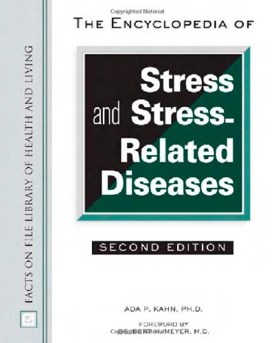 9780816059379: The Encyclopedia of Stress And Stress-related Diseases (Facts on File Library of Health and Living)