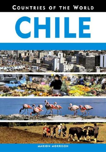 9780816060146: Chile (Countries of the World)
