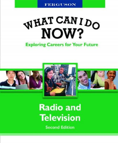 Radio and Television (What Can I Do Now?): Ferguson