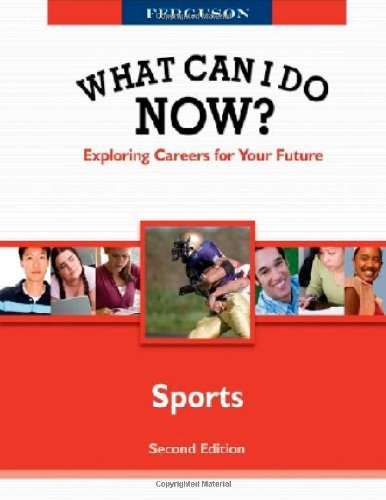 9780816060344: Sports (What Can I Do Now?)